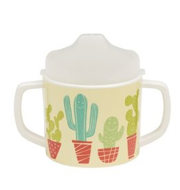 Sugarbooger Sugarbooger sippy cup happy cactus
