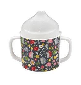 Sugarbooger Sugarbooger sippy cup hedghog