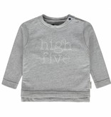 Tumble 'n Dry Tumble 'n dry Jessel t-shirt light grey