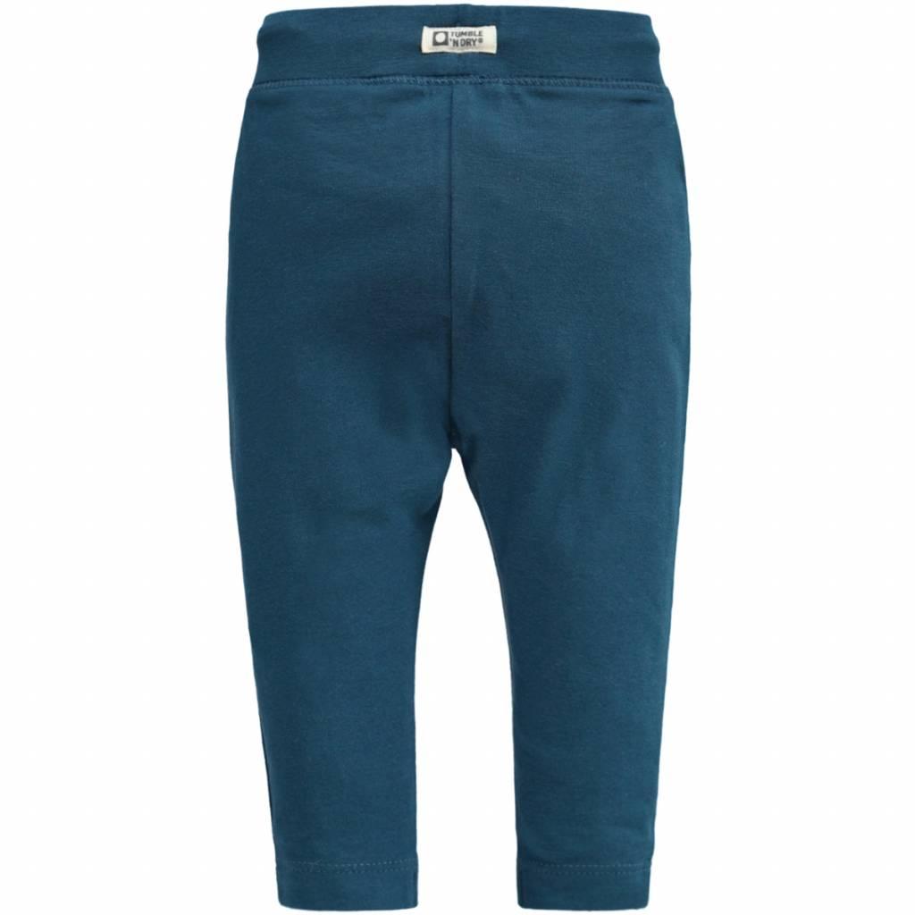 Tumble 'n Dry Tumble 'n dry Jax broekje water blue
