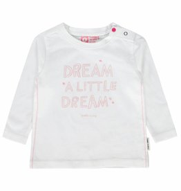 Tumble 'n Dry Tumble 'n dry Zyra T-shirt cloud dancer white