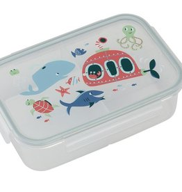 Sugarbooger Sugarbooger lunchbox ocean