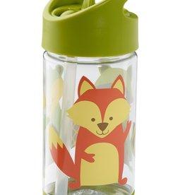 Sugarbooger Sugarbooger flip en sip drinkbus what did the fox eat