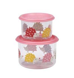 Sugarbooger snackdoosjes hedgehog