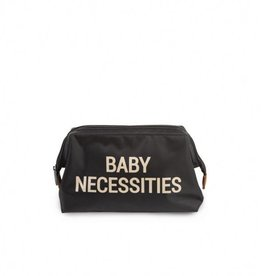 Childhome Childwheels baby necessities black gold