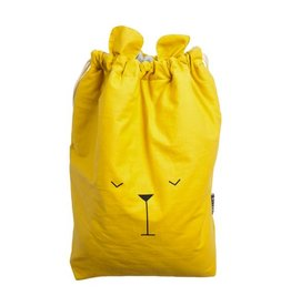 Fabelab Fabelab storage bag lazy bear