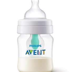 Avent Avent Classic+ zuigfles anti-colic 125ml