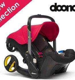 Doona Doona autostoel Flame red