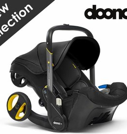 Doona Doona autostoel Nitro black