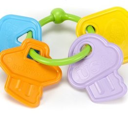 Green Toys Green Toys Rattle Keys