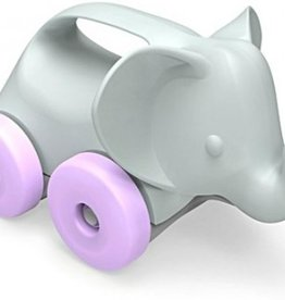 Green Toys Green Toys elephant on wheels