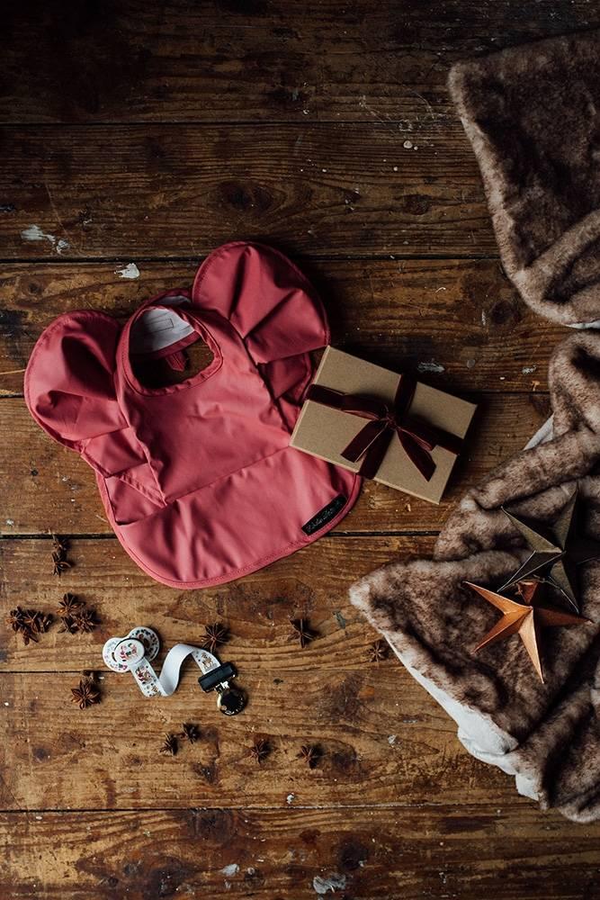 Elodie Details Elodie Details slab winter blush red