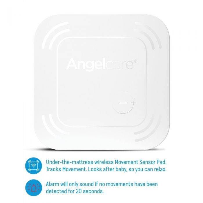 Angelcare Angelcare AC017 baby movement monitor