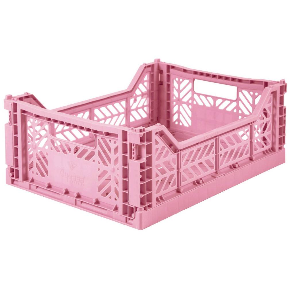 Eef Lillemor Eef Lillemor krat baby pink midi
