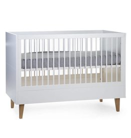 Childhome Childhome Lalande White Bed 60x120