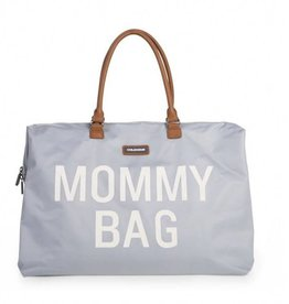 Childhome Childwood mommy bag grey off-white