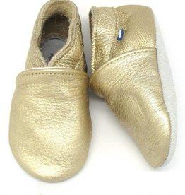 Stabifoot Stabifoot babysoft sloefje gold