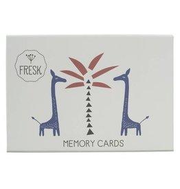 fresk Fresk Memory spel