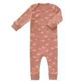 Fresk Fresk Pyjama zonder voet Birds