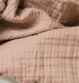 Elodie Details Elodie Details deken katoen faded rose