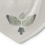 Elodie Details Elodie Details bandana bib watercolor wings