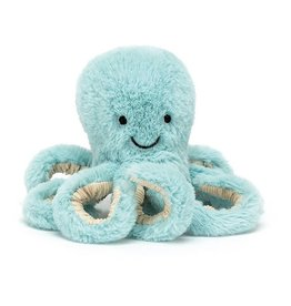 Jellycat Jellycat Bobbie octopus