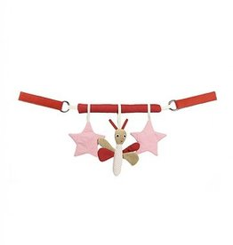 Esthex Esthex Lilly vlinder wagenspanner rood