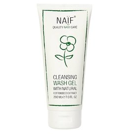 Naïf Naïf cleansing wash gel 200ml