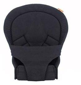 Tula Tula ergonomic baby carrier Infant Insert Black