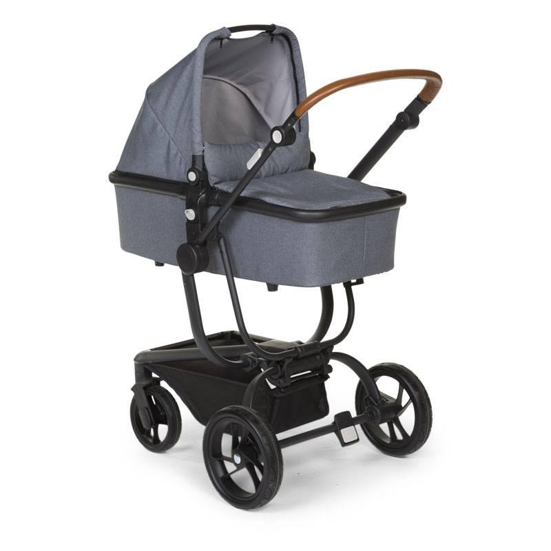 Childhome Childwheels urbanista buggy 2 in 1 grijs