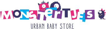 Monstertjes - Urban Baby Store