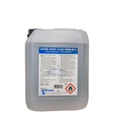 Podior 80% desinfectie 5000 ml