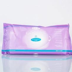 incontinentie doekjes - reinigt, hydrateert en beschermt