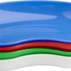 Nierschalen kunststof herbruikbaar per stuk