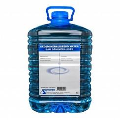 Gedemineraliseerd water 5 liter