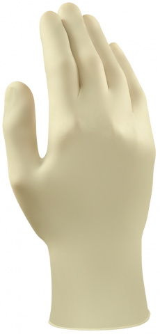 Ansell Coated Micro-Touch Latex 100 st. (XL=80)