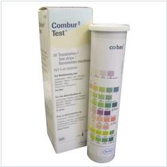 Combur 9 urine teststrips 50 strips