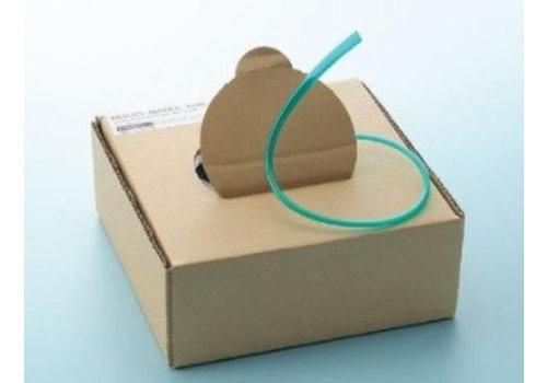 zuurstofslang Bubble 3mm 30 mtr groen PHS3-30G