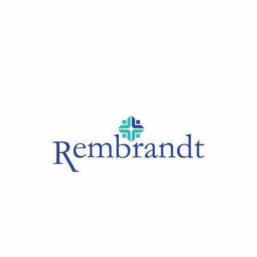 Rembrandt zeep dispenser aluminium 1000 ml met afsluitplaat