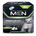 Tena 4x 10 Men Premium Fit Large incontinentie broekjes pak