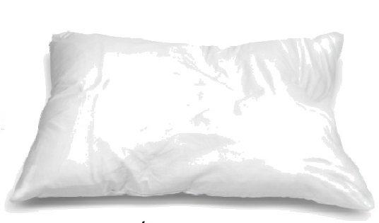 Kussenslopen disposable 60x60 per 100st