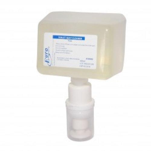 Europroducts toiletbril reiniger per doos a 6x 400ml