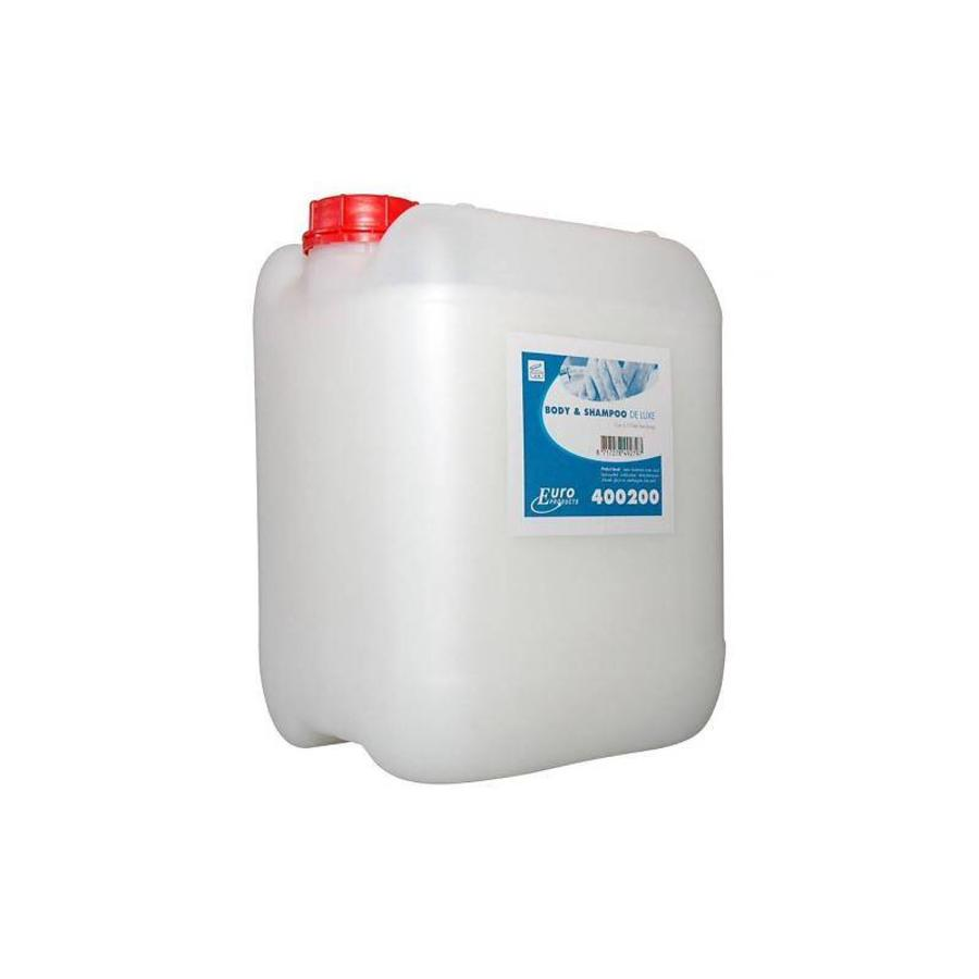 Body & Hair Shampoo 10 liter