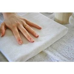 50x handdoeken 120x80cm disposable Airlade cellulose