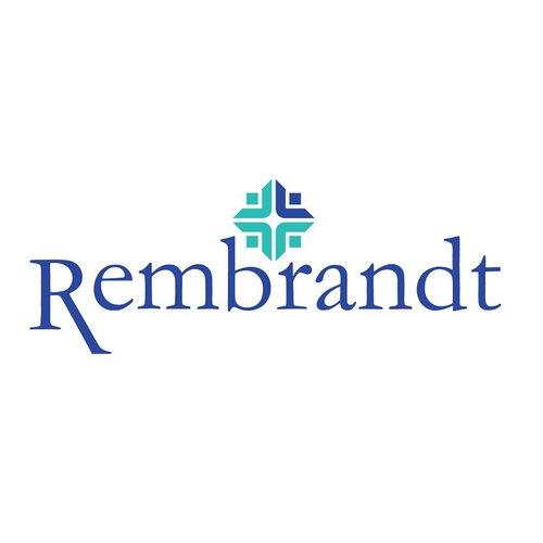 Rembrandt RVS mondmasker dispenser ps