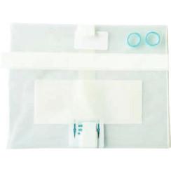 Sonoguard Plus steriele ultrasound hoezen 18 x 40cm