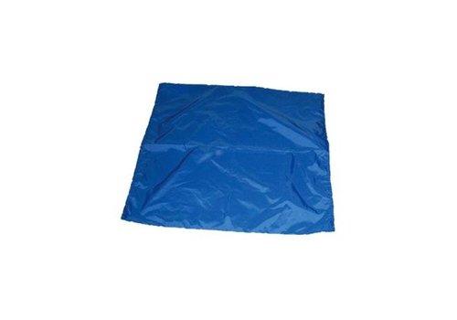 glijlaken blauw voor patient transfers 90x140cm