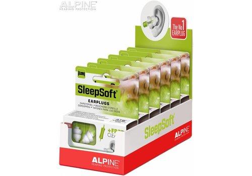 SleepSoft+ display - 6 stuks