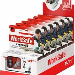 WorkSafe display - 6 stuks