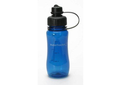WaterTracker  0.5l - blauw